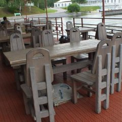 Гостиница Клуб Водник в Долгопрудном - забронировать гостиницу Клуб Водник, цены и фото номеров Долгопрудный питание фото 3