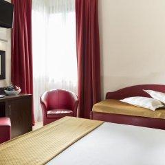 Отель Terminal Palace & Spa Римини комната для гостей фото 4
