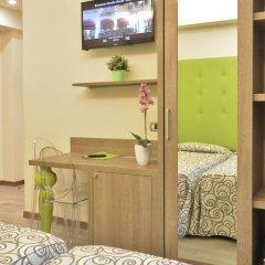 Отель Sempione - 2445 - Milan - Hld 34454 удобства в номере