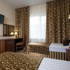 Гостиница Суворов 3* Стандартный номер разные типы кроватей фото 2