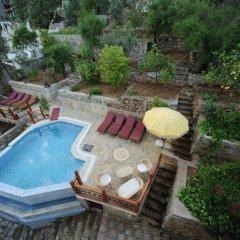 Villa Daffodil - Special Class Турция, Фетхие - отзывы, цены и фото номеров - забронировать отель Villa Daffodil - Special Class онлайн бассейн фото 5
