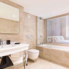 Отель Palais Saleya Boutique Hôtel ванная фото 2