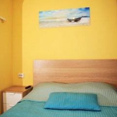 Апартаменты Берлога на Советской Стандартный номер с различными типами кроватей