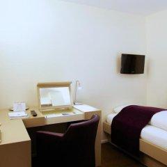 Cascada Swiss Quality Hotel удобства в номере фото 2