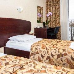 Гостиница Балтика комната для гостей фото 5