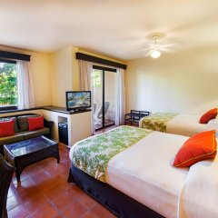 Отель Catalonia Punta Cana - All Inclusive 5* Полулюкс с различными типами кроватей фото 2