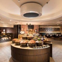 Отель Conrad Bangkok питание