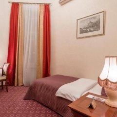 Отель Будапешт 4* Одноместный номер фото 2