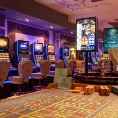 Platinum Hotel and Casino, Bansko Банско развлечения фото 4