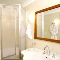 Сочи Бриз SPA-отель 3* Номер Бизнес с разными типами кроватей фото 3
