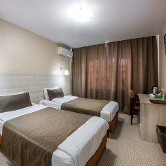 Гостиница Аврора 3* Стандартный номер с различными типами кроватей фото 3