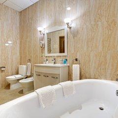 Гостиница Chorne More Украина, Киев - отзывы, цены и фото номеров - забронировать гостиницу Chorne More онлайн ванная фото 3