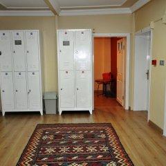 Хостел Antique сауна