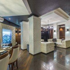 Мини-отель Фонда 4* Люкс фото 4