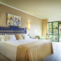 Отель Adrián Hoteles Roca Nivaria комната для гостей фото 2