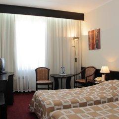 Гостиница Измайлово Гамма 3* Стандартный номер с 2 отдельными кроватями фото 2