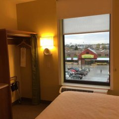 Отель Home2 Suites By Hilton Minneapolis Bloomington Блумингтон комната для гостей фото 7