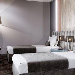 Гостиница Hartwell 4* Полулюкс с различными типами кроватей фото 3