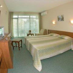 Отель L&B Солнечный берег комната для гостей фото 3