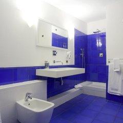 Отель My Bed Colonne Италия, Милан - отзывы, цены и фото номеров - забронировать отель My Bed Colonne онлайн ванная фото 2