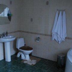 Гостиница Тарас Бульба ванная