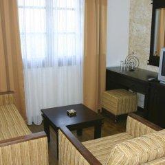 Отель Trinity Sea Residence Nessebar Несебр удобства в номере фото 4