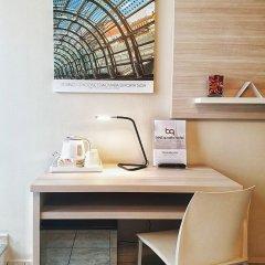 Отель Best Quality Hotel Politecnico Италия, Турин - отзывы, цены и фото номеров - забронировать отель Best Quality Hotel Politecnico онлайн удобства в номере