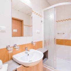 Weiser hotel ванная