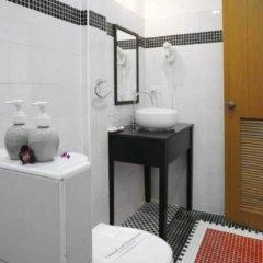 Отель Krabi Tropical Beach Resort ванная фото 4