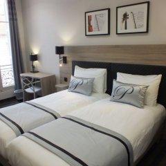 Hotel Paganini 3* Стандартный номер с различными типами кроватей фото 4