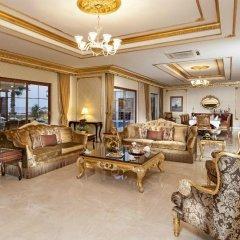 Avantgarde Hotel & Resort Турция, Кемер - отзывы, цены и фото номеров - забронировать отель Avantgarde Hotel & Resort - All Inclusive онлайн комната для гостей фото 13