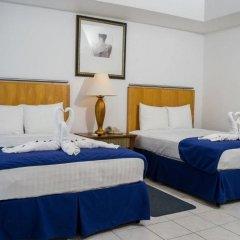 Отель Deja Resort - All Inclusive Ямайка, Монтего-Бей - отзывы, цены и фото номеров - забронировать отель Deja Resort - All Inclusive онлайн комната для гостей фото 2