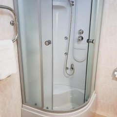 Гостиница Golden Номер Делюкс с различными типами кроватей фото 4