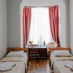 Гостиница Гостевые комнаты у Петропавловской 2* Номер с общей ванной комнатой с различными типами кроватей (общая ванная комната) фото 5