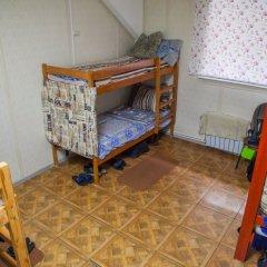 Хостел 44 Кровать в мужском общем номере фото 2