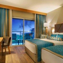 Papillon Ayscha Resort & Spa Турция, Белек - 10 отзывов об отеле, цены и фото номеров - забронировать отель Papillon Ayscha Resort & Spa - All Inclusive онлайн комната для гостей фото 3