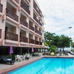 Charming Inn Hotel бассейн фото 2