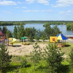 Гостиница Emmaus Volga Club детские мероприятия фото 7