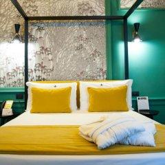 Roma Luxus Hotel 5* Номер Делюкс с различными типами кроватей фото 5