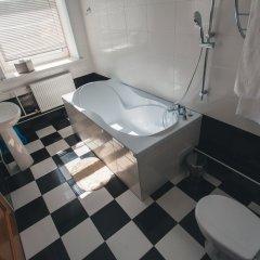 Гостиница Бизнес-Турист Апартаменты с различными типами кроватей фото 16