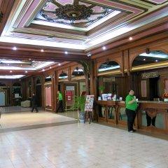 Отель Mido Бангкок интерьер отеля