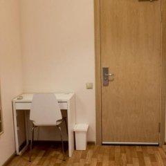 Комрад Хостел удобства в номере