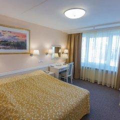 Гостиница Беларусь 3* Стандартный семейный номер с различными типами кроватей