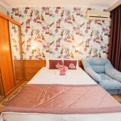 Спа-отель Грейс Арли 3* Стандартный номер с различными типами кроватей фото 5
