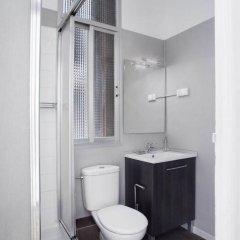 Отель BarcelonaForRent Eixample Suites Барселона ванная