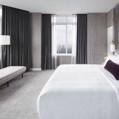 Отель Conrad New York Midtown США, Нью-Йорк - отзывы, цены и фото номеров - забронировать отель Conrad New York Midtown онлайн комната для гостей фото 12