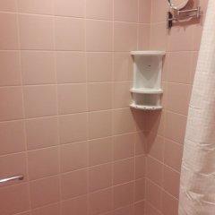 БМ-Хостел ванная фото 5