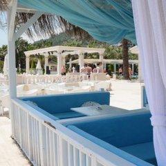 Onkel Resort Hotel - All Inclusive пляж