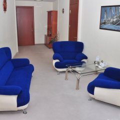 Отель Yacht club комната для гостей