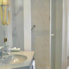 Отель IH Hotels Milano Ambasciatori 4* Стандартный номер с различными типами кроватей фото 6
